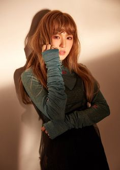 Red Velvet drops two more images of Wendy for 'Perfect Velvet' | allkpop.com