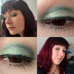 #eyesoftheday und #faceoftheday mit #zoeva #rodeobelle #eyeshadowpalette #zoevacosmetics #eyes #amu #augenmakeup #face #eotd #fotd #selfie #selfies #itsme #me #trenditup #colourintense #eyeliner #dmtrenditup #dm_trenditup