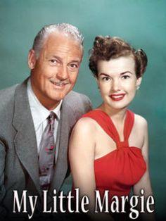 My Little Margie (1952 - 1955)