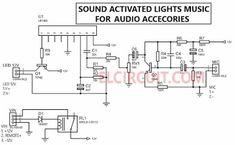 24 Best Led Circuit Images Led Circuit 12v Led Lights
