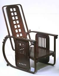 Charles Rennie Mackintosh was a Scottish architect, designer, water colourist and artist. He was a designer in the post impressionist movement and also the main representative of Art Nouveau in the United Kingdom. Charles Rennie Mackintosh, Art Nouveau, Mackintosh Furniture, Mackintosh Chair, William Morris, Decoration, Art Decor, Mackintosh Design, Christopher Dresser