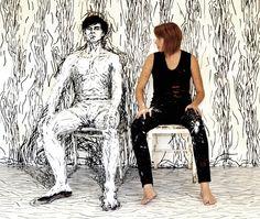 Artista promove o encontro da fotografia e da pintura: http://rollingstone.uol.com.br/especial/TIM/noticia/artista-promove-o-encontro-da-fotografia-e-da-pintura/ …