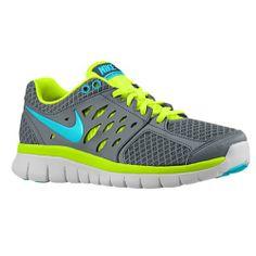 Nike Flex Run 2013 Work shoes!