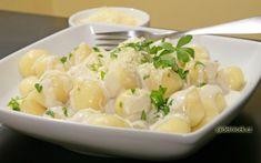 dukan jídlo Potato Salad, Potatoes, Ethnic Recipes, Diet, Potato