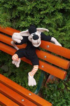 Пират - Завязландия - Галерея - Форум почитателей амигуруми (вязаной игрушки)