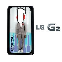 808s Kanye West and Heartbreak W3352 LG G2 Case
