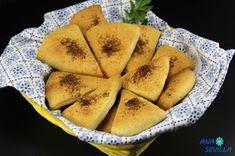 Pan de ajo Telepizza Ana Sevilla con Thermomix My Recipes, Bread Recipes, Thermomix Pan, No Cook Appetizers, Pan Bread, Eat Pizza, Food N, Barbacoa, Pain
