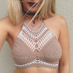 Gypsy Muse Crop Top