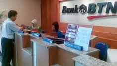 Info Terbaru Gaji Pegawai Bank BTN Fresh Graduate