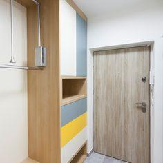 Návrh a realizace chodby na míru.#interiordesign#corridor#modern#chodbanamiru Tall Cabinet Storage, Furniture, Home Decor, Decoration Home, Room Decor, Home Furnishings, Home Interior Design, Home Decoration, Interior Design