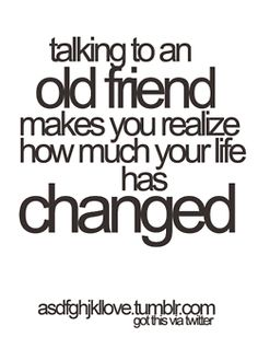 :))) life, friends, truth, thought, inspir, true, word, chang, quot