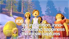 little RotG things: the inspiration, innocence and happiness the movie captures