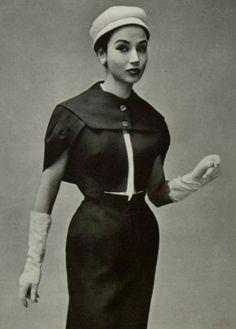 1957 Carven