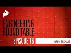 "Engineering Roundtable - RFID Garage Door ""Open Sesame!"" - News - SparkFun Electronics"