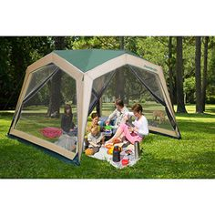 Giga Tent Dual Identity 10' x 10' Shelter