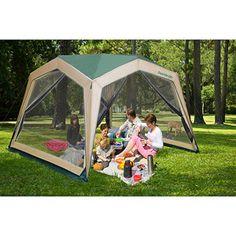 Giga Tent Dual Identity 10' x 10' Shelter