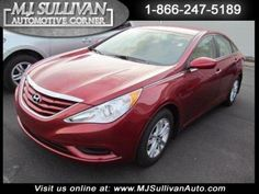 2012 Hyundai Sonata Vehicle Photo in New London, CT 06320