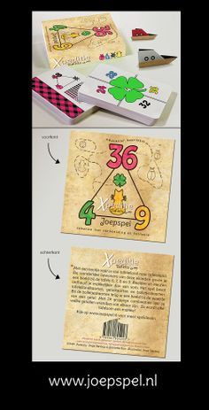 """Xpeditie tafelsom is een kaartspel, waarmee kinderen op een leuke manier kennis maken met de tafelgetallen. Bij het spel hoef je niet te rekenen en toch leer je de tafels!  Elke tafel heeft zijn eigen kleur en symbool gekregen.  Door de visualisatie van het beeld, is het terughalen van de som een makkie. Stap in je bootje en ga op zoek naar de schatten die onder de """"tafeleilanden"""" verstopt liggen! #tafels leren #joepspel"""