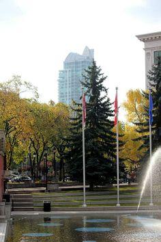 Calgary BC Canada own photo