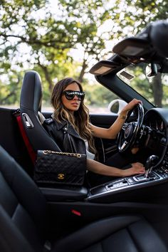 Fashion Look Featuring Celine Sunglasses and BB Dakota Leather Jackets by MiaMiaMine - ShopStyle Wealthy Lifestyle, Luxury Lifestyle Fashion, Rich Lifestyle, Billionaire Lifestyle, Women Lifestyle, Lifestyle News, Luxury Fashion, Pastel Outfit, Sugar Baby