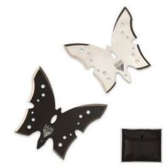 $14 Paul Ehlers Butterfly Throwers