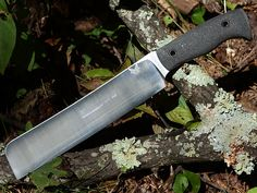Benchmade 171 Chopper Review | Woods Monkey