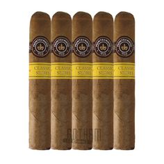 These cigars are best enjoyed with a glass of strong, toasty coffee in the morning. #montecristo #mild #tasty #connecticut