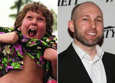 After playing the role of Chunk in The Goonies Jeff chose to put an end to his acting career. Today he is a successful lawyer, as is Josh Saviano from The Wonder Years.
