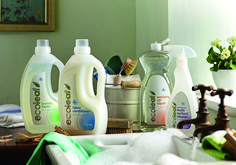 Ecoleaf by Suma - Cleaning & Laundry products Newport Isle Of Wight, Household Products, Whole Food Recipes, Cleaning Supplies, Conditioner, Laundry, Laundry Room, Cleaning Agent, Laundry Rooms