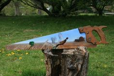Pheasant hand saw,  View more on the LINK: http://www.zeppy.io/product/gb/3/116122349/