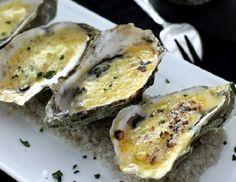 Ecco i 5 modi per cucinare le ostriche più classici: arrosto, alla brace, al vapore, fritte o gratinate. E a voi quale piacciono di più?