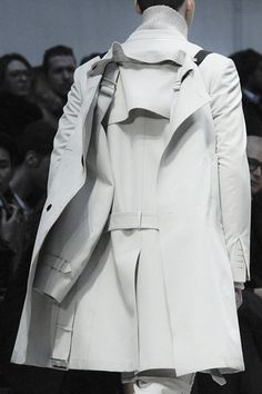 Costume National Homme AW12.13