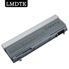 LMDTK New 9cells Laptop Battery FOR DELL Latitude E6400 E6500 E8400 E6410 E6510 FU274 FU571 MN632 MP303 PT434 Free Shipping -  Compare Best Price for LMDTK New 9cells laptop battery FOR DELL Latitude E6400 E6500 E8400 E6410 E6510 FU274 FU571 MN632 MP303 PT434 free shipping product. Here we will provide the best deals of finest and low cost which integrated super save shipping for LMDTK New 9cells laptop battery FOR DELL Latitude E6400 E6500 E8400 E6410 E6510 FU274 FU571 MN632 MP303 PT434…