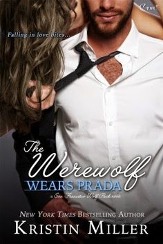 Book Review: The Werewolf Wears Prada (San Francisco Wolf Pack Book 1) by Kristin Miller   I Smell Sheep