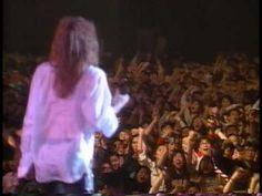 Bon Jovi - Livin' On A Prayer Tokyo Japan 1990
