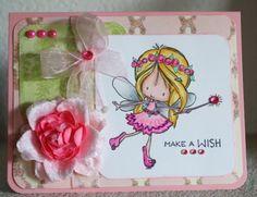 Fairy Wishes. $5.00, via Etsy.
