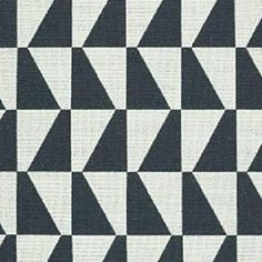 Centennium Trapez fabric by Arne Jacobsen
