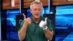 School of Golf host Martin Hall teaches four drills on how to hit the golf ball striaghter. Watch School of Golf Wednesday nights.
