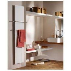 Milo bains, sèche serviette électrique - radiateur sèche serviette pour salle de bain LVI...sur www.shopwiki.fr ! #seche_serviette #salle_bain