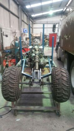 Go Kart Buggy, Off Road Buggy, Homemade Go Kart, Go Kart Plans, Porsche 911 Gt3, Mini Trucks, Karting, Atvs, Kit Cars