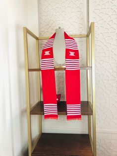 Customized Graduation Stole /Red and White Custom Your Graduation Sash Class Of 2021 #graduation #graduationstole #diygraduationstole #classof2021stoles #collegegraduation #graduationgift Graduation Stole, Graduation Gifts, Graduation Pictures, College Graduation, Graduation Outfits, Name Letters, Groomsmen Boutonniere, Red And White