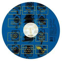 RONCA RONCA CD - LESTE