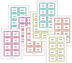 Lessen van Lisa - Automatiseren School Info, Back To School, Laura Lee, Games For Kids, Diy For Kids, Numicon, School Hacks, Elementary Math, Fun Learning