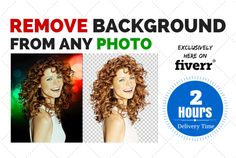 remove background from Photo or Photoshop Edit by danial228