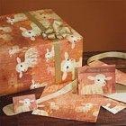 Precious Lamb 1st Communion Gift Wrap Set - Full Color