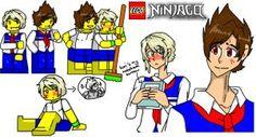 # 610 Ninjago MaylovesAkidah tarafından lego