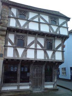 King John's Hunting Lodge, Axbridge