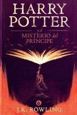 Descargar Harry Potter Libros PDF (Saga Completa + Extras) Harry Potter 6, Rowling Harry Potter, Harry Potter Libros Pdf, Harry Potter Half Blood, Harry Potter Book Covers, Garri Potter, Harry Potter Halloween, Draco Malfoy, Ron Et Hermione