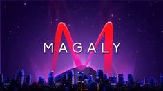MAGALY INTRO HD