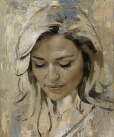 Jonathan Yeo, Portrait, Shebah